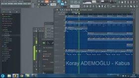 Koray Ademoğlu - Kabus