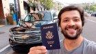 Amerikan Pasaportunu Aldık... Vlog#18