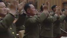 Aşırı Demokratik Görünen Kuzey Kore Meclisi