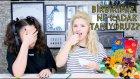 Birbirimizi Ne Kadar Tanıyoruz? | Bean Boozled Cezalı