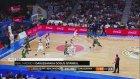 Euroleague'de Gecenin En İyi 5 Hareketi