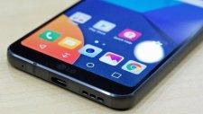 LG'nin Yeni Telefonu; 3.700 TL'lik LG G6 İncelemesi (Bu fiyata Alınır mı?)