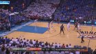 Russell Westbrook'tan Rockets'a Karşı Üstüste İkinci Triple-Double! - Sporx