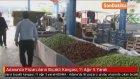Adana'da Pazarcıların Bıçaklı Kavgası: 1'i Ağır 5 Yaralı