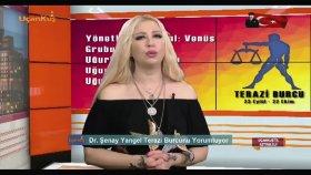 Astrolog Şenay Yangel - 23 Nisan 2017 Burç Yorumları