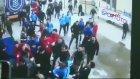 Başakşehir'li Futbolcular Gazetecilere Saldırdı