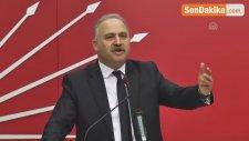 CHP Grup Başkanvekili Gök: