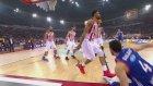 EuroLeague'de haftanın en iyi 3 bloğou