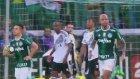 Felipe Melo, Ponte Preta maçını boş geçmedi