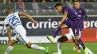 Fiorentina 5-4 İnter - Maç Özeti izle (22 Nisan 2017)