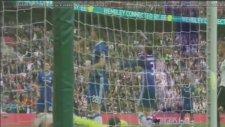 Harry Kane'in Chelsea'ye attığı gol