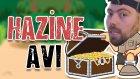 Hazine Avı: İpuçlarını Çöz - Çeyrek Altını Bul