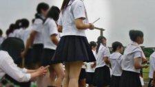 Japon Okul Kültürleri | Öğretmene Parmak Sokmak