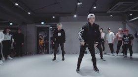 Maroon 5  - Don't Wanna Know Lia Kim Choreography ft Jun from A C E