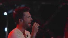 Maroon 5  - The Voice 2014