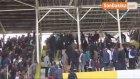Muş'ta Olaylı Maç