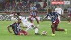 Trabzonspor, Antalyaspor'u 3-0 Yendi