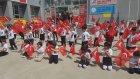 23 Nisan Provaları Okul Ziyaretimiz Tekirdağ Mektebim Okulu Müzik Öğretmeni Büşra Gençel