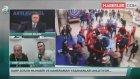 Başakşehirli Futbolcuların Saldırdığı Gazeteci: Eskiden Başakşehir'de Oynadım