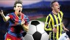Dev Final Fenerbahçe Barcelona - Fifa 2017