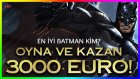 En İyi Batman Kim? - Strike Of Kings