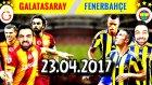 Galatasaray - Fenerbahçe Derbısı ! Tahmin