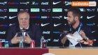 Galatasaray-Fenerbahçe Maçının Ardından - Dick Advocaat