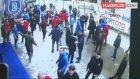 Gazeteciye Saldırı, Taraftarları Kızdırdı: Volkan Babacan Milli Takım'a Alınmasın