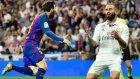 Real Madrid 2-3 Barcelona - Maç Özeti izle (23 Nisan 2017)