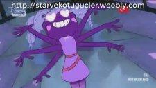 Star Kötü Güçlere Karşı Sezon 1 Bölüm 6: Mewgenlik+Peritopya