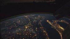 #19- Uzay'dan Dünya'nın Görüntüsü