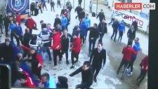 Başakşehir'de Emre, Yalçın, Ufuk ve Volkan Tedbirli Olarak PFDK'ya Sevk Edildi