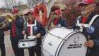 Belediye Bandosu Çayelinden Öteye Büyükçekmece Akm 23 Nisan Etkinliği
