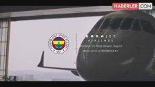 Fenerbahçe, Borajet'le Anlaşmalarının Devam Ettiğini Duyurdu