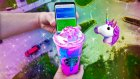 Frappe'ye Yerleştirilen Galaxy S8 Düşme Testinde