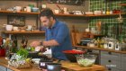 Ispanak Kökü Mücveri Tarifi - Arda'nın Mutfağı