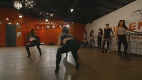 Jason Derulo - Swalla Choreography - Michelle Jersey Maniscalco