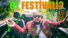 OT Festivali - Çeşme Marina - Alaçatı Sokakları