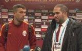 Podolski Fenerbahçe 3. Lig Takımı Kadar Oynayamıyor