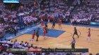Russell Westbrook'tan Playofflarda Üstüste Üçüncü Triple-Double! - Sporx