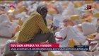 TDV'den Afrika'ya Yardım