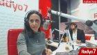 Aşkın Sazı'ndan İstanbul'u Dinliyorum Şiiri Ve Neden Geldim İstanbul'a Türküsü