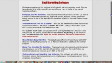 Automated Classified Ad Posting Software