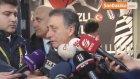 Beşiktaş-Adanaspor Maçının Ardından - Ahmet Nur Çebi