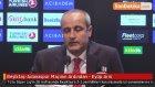 Beşiktaş-Adanaspor Maçının Ardından - Eyüp Arın