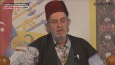 F.Gülen ve Masonluk Belgeleri Hakkında! Üstad Kadir Mısıroğlu