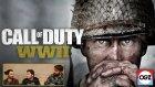 Oyun Tarihinin En Kanlı Çıkarması Geliyor! - Call Of Duty: Wwıı