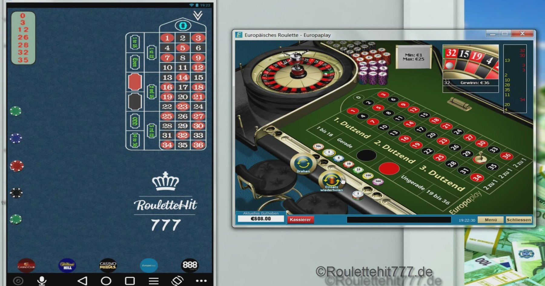 kostenloses online casino  android