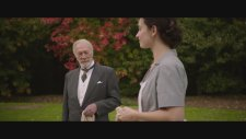 The Exception (2016) Fragman