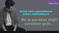 Çağatay Akman - Kız İsteme Bestesi ( Cover ) [ Lyrics - Şarkı Sözleri ]